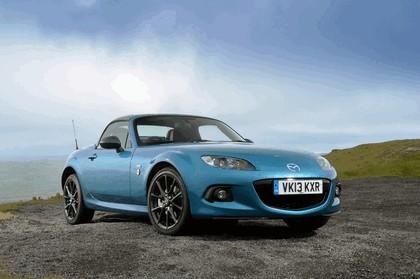 2013 Mazda MX-5 Sport Graphite - UK version 17