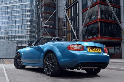 2013 Mazda MX-5 Sport Graphite - UK version 27