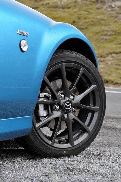 2013 Mazda MX-5 Sport Graphite - UK version 40