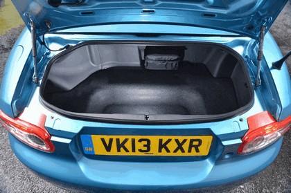 2013 Mazda MX-5 Sport Graphite - UK version 41