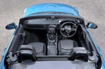 2013 Mazda MX-5 Sport Graphite - UK version 43