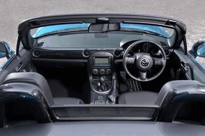 2013 Mazda MX-5 Sport Graphite - UK version 44