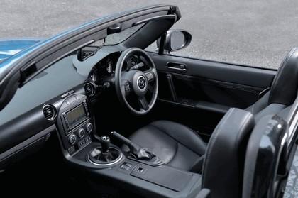 2013 Mazda MX-5 Sport Graphite - UK version 46
