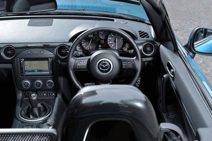 2013 Mazda MX-5 Sport Graphite - UK version 48