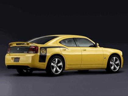 2007 Dodge Charger SRT8 Super Bee 2