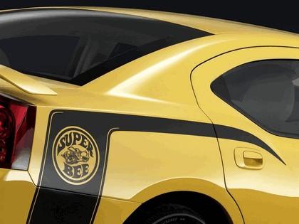 2007 Dodge Charger SRT8 Super Bee 3