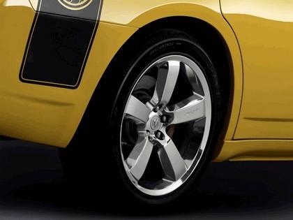 2007 Dodge Charger SRT8 Super Bee 4
