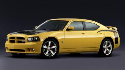 2007 Dodge Charger SRT8 Super Bee 7