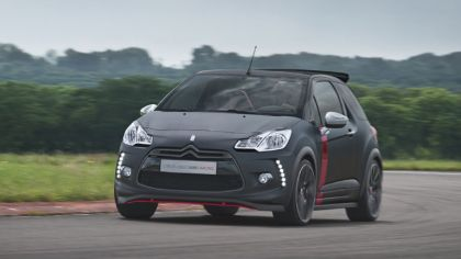 2013 Citroen DS3 Cabrio Racing concept 9