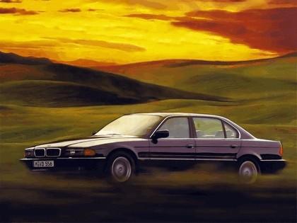 1994 BMW 7er ( E38 ) 1