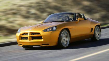 2007 Dodge Demon concept 7