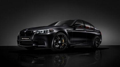 2013 BMW M5 ( F10 ) Nighthawk - Japan version 2