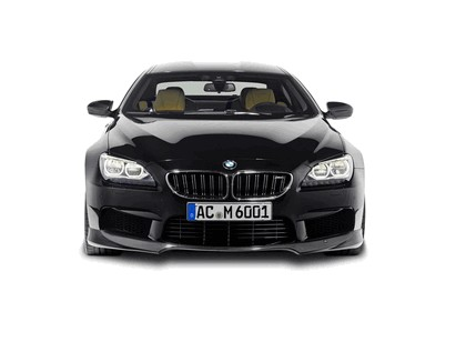 2013 BMW M6 ( F06 ) Gran Coupé by AC Schnitzer 1