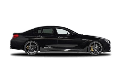 2013 BMW M6 ( F06 ) Gran Coupé by AC Schnitzer 2