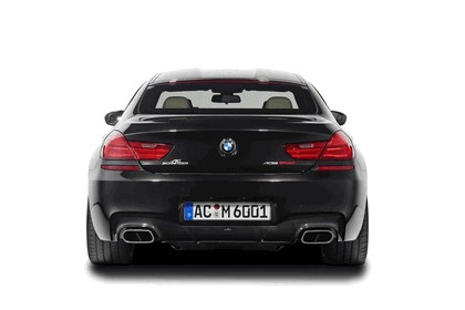 2013 BMW M6 ( F06 ) Gran Coupé by AC Schnitzer 3