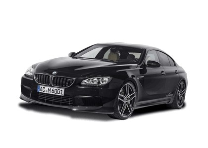 2013 BMW M6 ( F06 ) Gran Coupé by AC Schnitzer 4