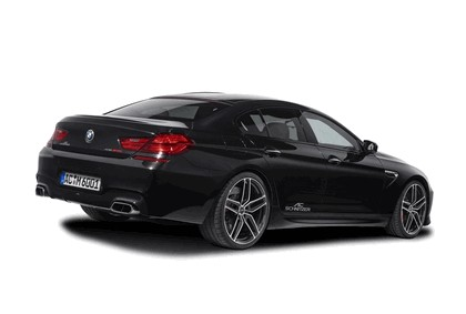 2013 BMW M6 ( F06 ) Gran Coupé by AC Schnitzer 6