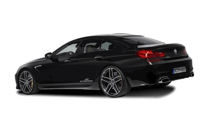2013 BMW M6 ( F06 ) Gran Coupé by AC Schnitzer 8