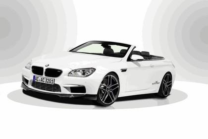 2013 BMW M6 ( F13 ) by AC Schnitzer 1
