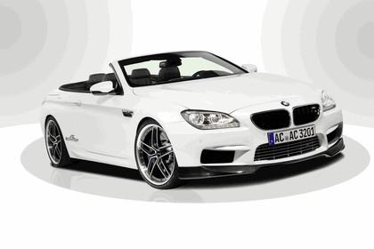 2013 BMW M6 ( F13 ) by AC Schnitzer 2