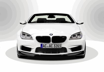 2013 BMW M6 ( F13 ) by AC Schnitzer 4