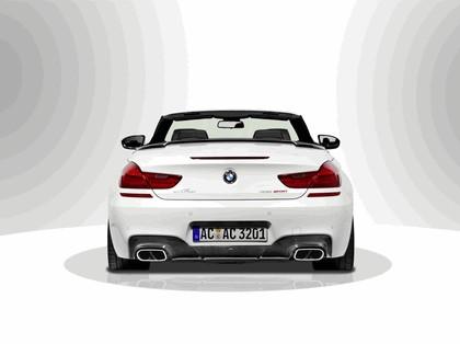 2013 BMW M6 ( F13 ) by AC Schnitzer 5