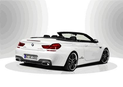 2013 BMW M6 ( F13 ) by AC Schnitzer 6