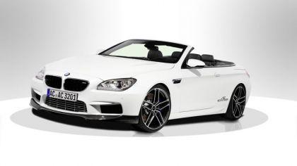 2013 BMW M6 ( F13 ) by AC Schnitzer 8