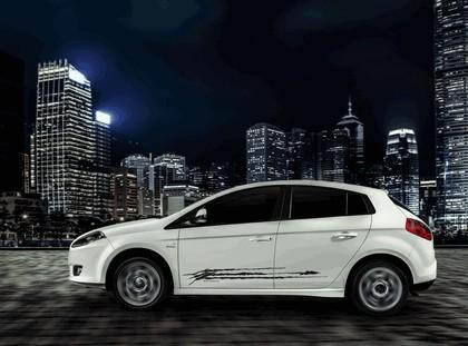 2013 Fiat Bravo Wolverine Essence 1.8 16V EtorQ - Brazil version 4