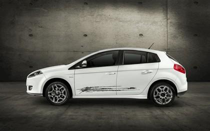 2013 Fiat Bravo Wolverine Essence 1.8 16V EtorQ - Brazil version 7