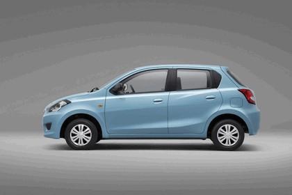 2013 Datsun Go 2