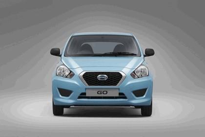 2013 Datsun Go 4