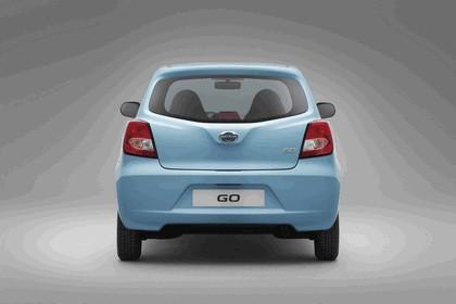 2013 Datsun Go 5