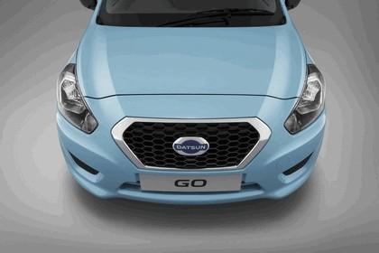 2013 Datsun Go 6