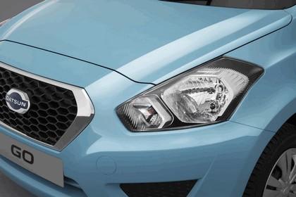 2013 Datsun Go 8