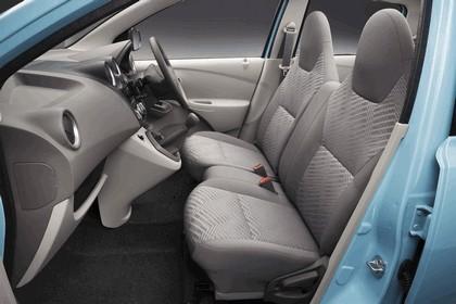 2013 Datsun Go 12
