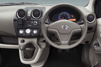 2013 Datsun Go 15