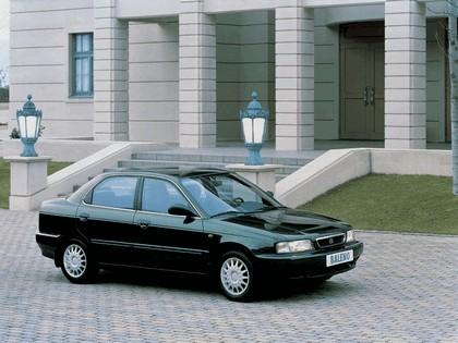 1995 Suzuki Baleno sedan 2