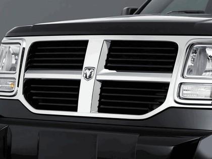 2007 Dodge Nitro SLT 6