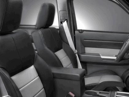 2007 Dodge Nitro SLT 8