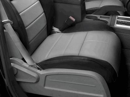 2007 Dodge Nitro SLT 9