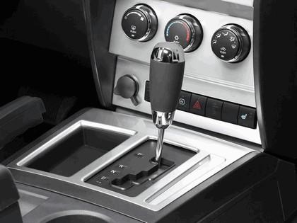 2007 Dodge Nitro SLT 12