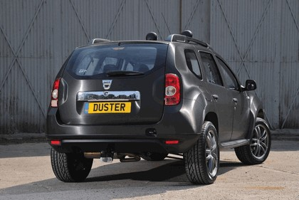 2013 Dacia Duster Black Edition - UK version 3
