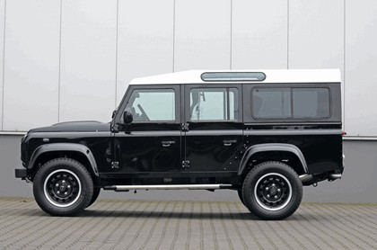2013 Land Rover Defender Series 3.1 concept by Startech 2