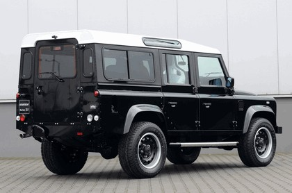 2013 Land Rover Defender Series 3.1 concept by Startech 3