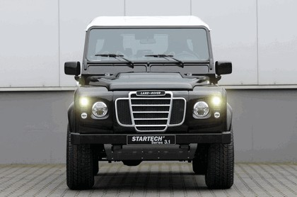 2013 Land Rover Defender Series 3.1 concept by Startech 4