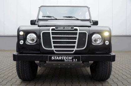 2013 Land Rover Defender Series 3.1 concept by Startech 6