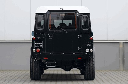 2013 Land Rover Defender Series 3.1 concept by Startech 7