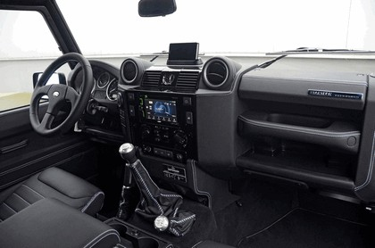 2013 Land Rover Defender Series 3.1 concept by Startech 12