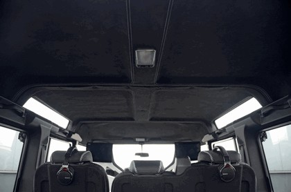 2013 Land Rover Defender Series 3.1 concept by Startech 25